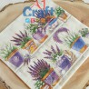 Decoupage Tissue 19