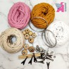 Macramé Workshop Kit 1
