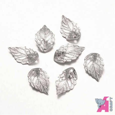 Leaf, 20 pieces, 17*10 mm