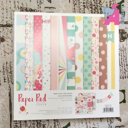 PP003 Paper Pack