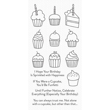 All the Cupcakes WS