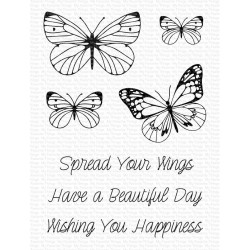 Spread Your Wings WS