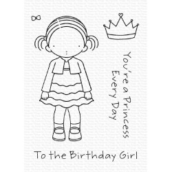 PI Birthday Girl WS